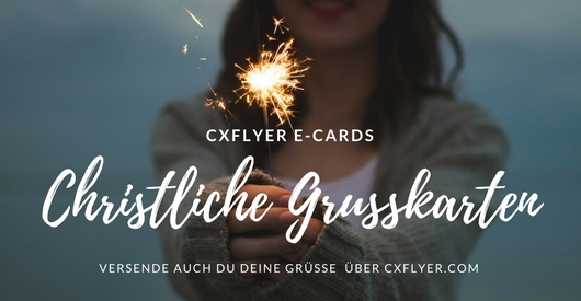 Christliche Ecards Christliche Grusskarten Flash Und Video